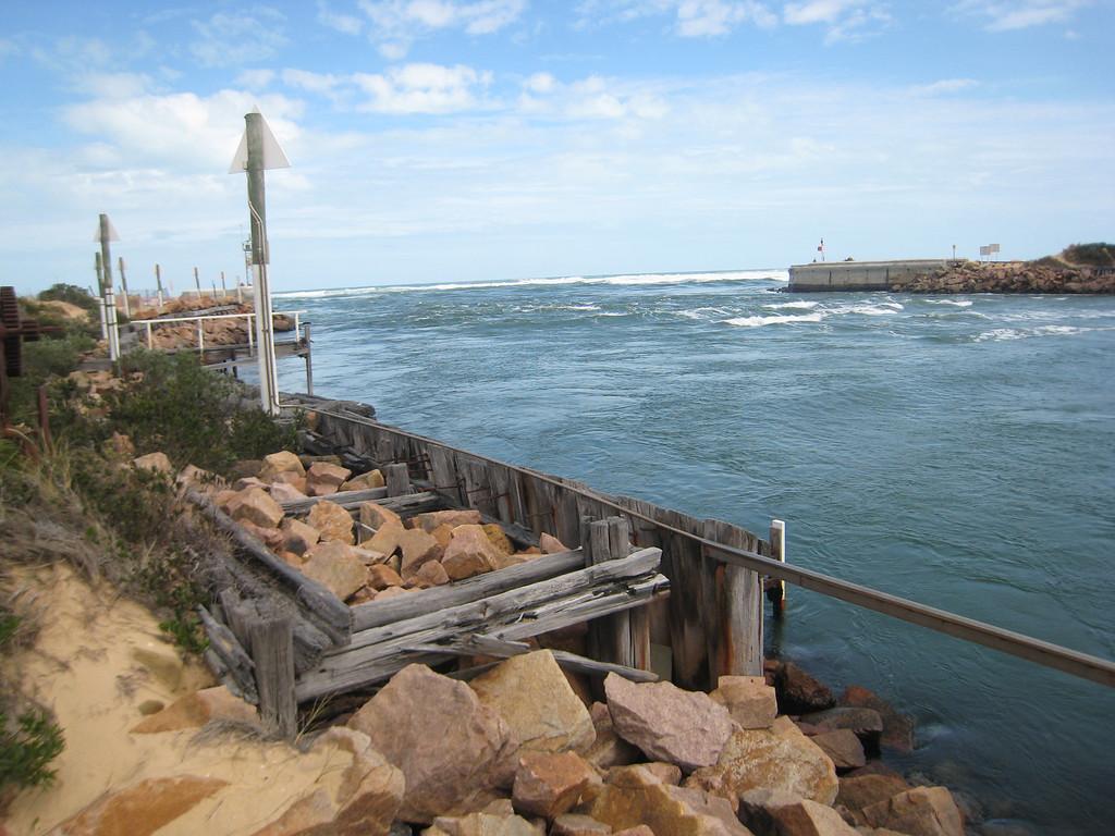 Lakes Entrance, New South Wales, Australia